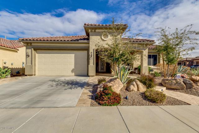 26938 W Marco Polo Road, Buckeye, AZ 85396 (MLS #5879461) :: The Results Group
