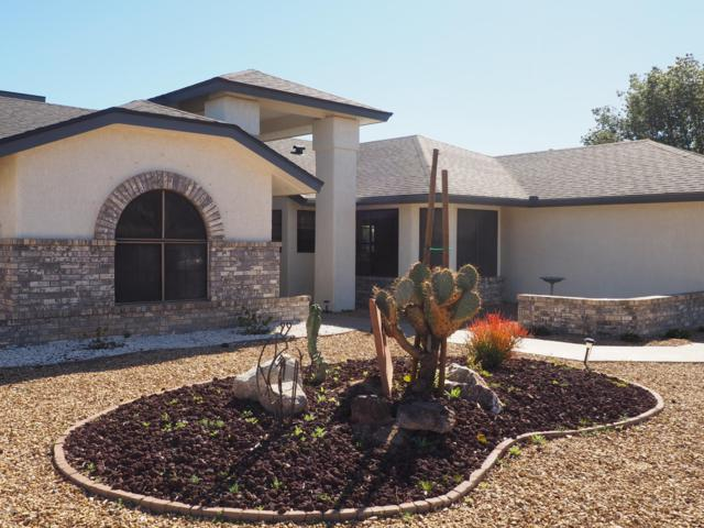 18003 N 136TH Drive, Sun City West, AZ 85375 (MLS #5879463) :: The Property Partners at eXp Realty