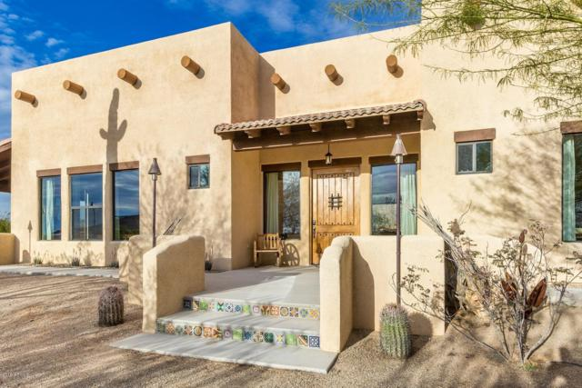 12662 W Hardin Ranch Way, Casa Grande, AZ 85194 (MLS #5879466) :: Yost Realty Group at RE/MAX Casa Grande