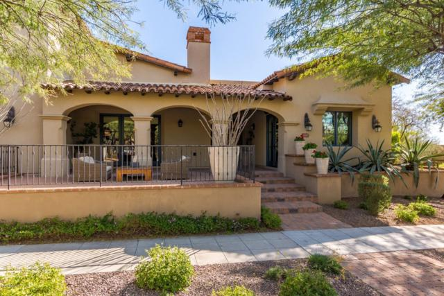 20401 N 100TH Place, Scottsdale, AZ 85255 (MLS #5879480) :: The W Group