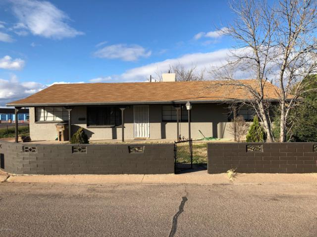 1640 E 17TH Drive, Douglas, AZ 85607 (MLS #5879502) :: Santizo Realty Group