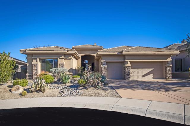 14943 E Pinnacle Court, Fountain Hills, AZ 85268 (MLS #5879515) :: RE/MAX Excalibur