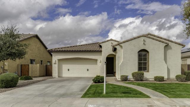 4726 S Merriman Way, Gilbert, AZ 85297 (MLS #5879530) :: The Jesse Herfel Real Estate Group