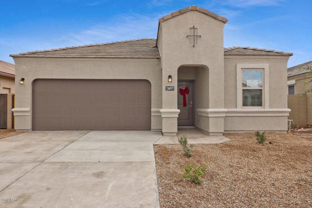 2421 E San Lorenzo Trail, Casa Grande, AZ 85194 (MLS #5879541) :: Occasio Realty