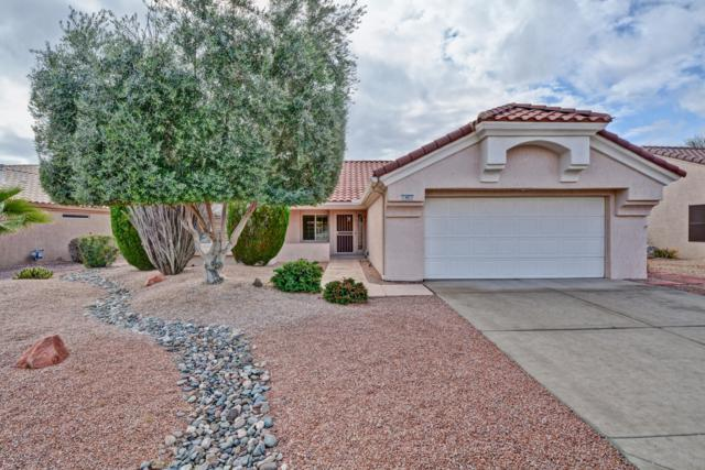 14023 W Blackgold Lane, Sun City West, AZ 85375 (MLS #5879550) :: Keller Williams Realty Phoenix