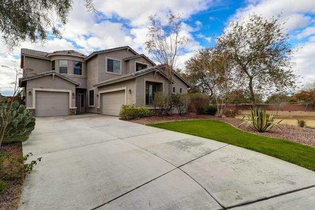 29869 W Mitchell Avenue, Buckeye, AZ 85396 (MLS #5879551) :: The Results Group