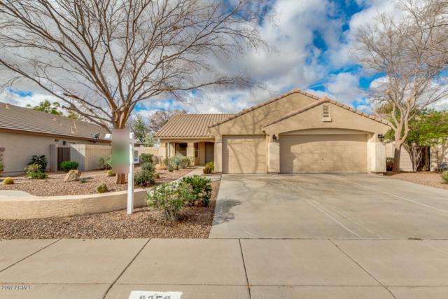 2350 S Southwind Drive, Gilbert, AZ 85295 (MLS #5879559) :: Revelation Real Estate