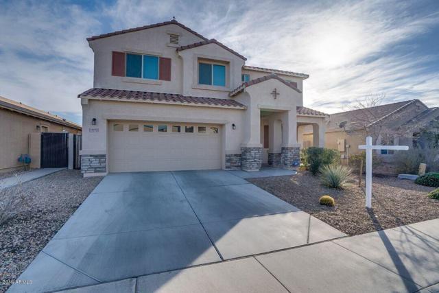 39979 W Robbins Drive, Maricopa, AZ 85138 (MLS #5879566) :: The Jesse Herfel Real Estate Group