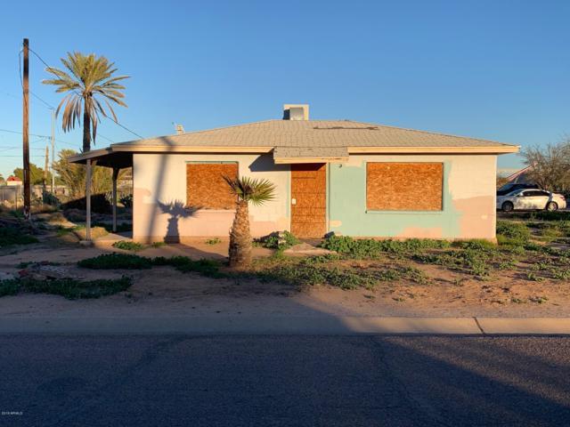 624 S Elliot Avenue, Casa Grande, AZ 85122 (MLS #5879575) :: CC & Co. Real Estate Team