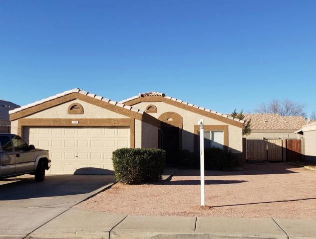1474 W 18TH Avenue, Apache Junction, AZ 85120 (MLS #5879597) :: Yost Realty Group at RE/MAX Casa Grande