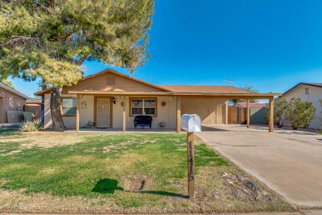 11415 N 57TH Drive, Glendale, AZ 85304 (MLS #5879603) :: Yost Realty Group at RE/MAX Casa Grande