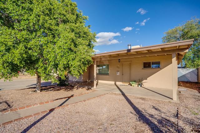 8805 N 28TH Drive, Phoenix, AZ 85051 (MLS #5879635) :: RE/MAX Excalibur