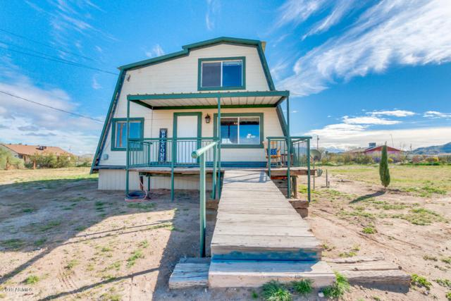 19728 W Teepee Road, Buckeye, AZ 85326 (MLS #5879637) :: RE/MAX Excalibur
