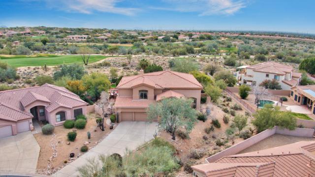 12722 N 114TH Street, Scottsdale, AZ 85259 (MLS #5879641) :: Yost Realty Group at RE/MAX Casa Grande