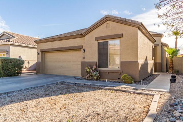 16865 S 30TH Avenue, Phoenix, AZ 85045 (MLS #5879658) :: Arizona 1 Real Estate Team