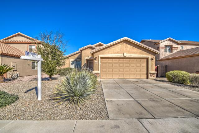 11644 W Hackbarth Drive, Youngtown, AZ 85363 (MLS #5879681) :: The Property Partners at eXp Realty