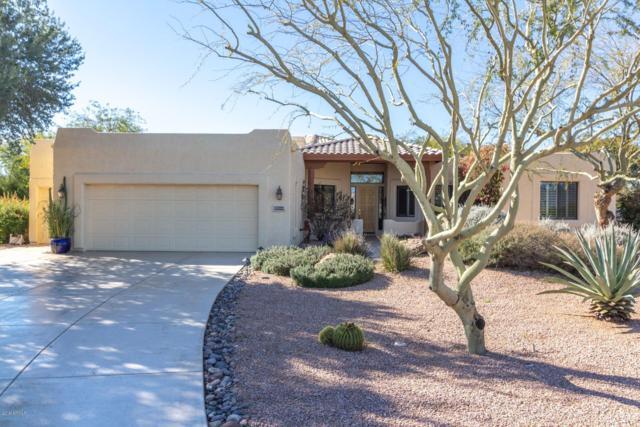 27508 N Agua Verde Drive, Rio Verde, AZ 85263 (MLS #5879682) :: Arizona 1 Real Estate Team