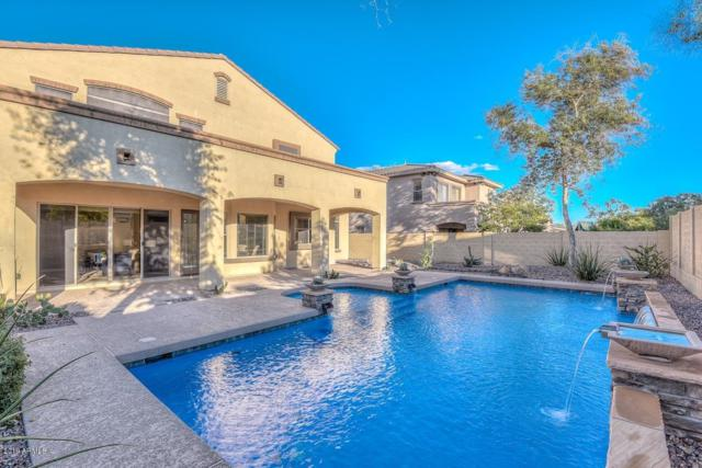 13347 W Via Caballo Blanco, Peoria, AZ 85383 (MLS #5879696) :: The W Group