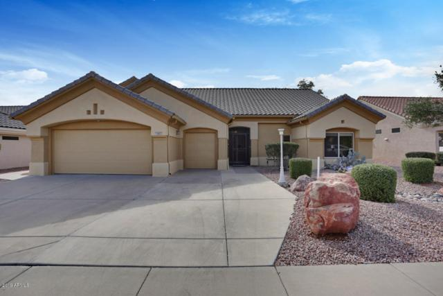14401 W Gunsight Drive, Sun City West, AZ 85375 (MLS #5879708) :: Riddle Realty