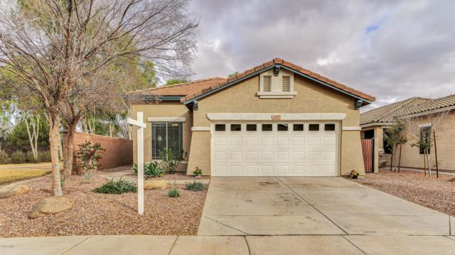 4596 E Murrieta Road, Gilbert, AZ 85297 (MLS #5879734) :: The Property Partners at eXp Realty