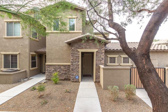2124 W Hunter Court #239, Phoenix, AZ 85085 (MLS #5879748) :: Riddle Realty