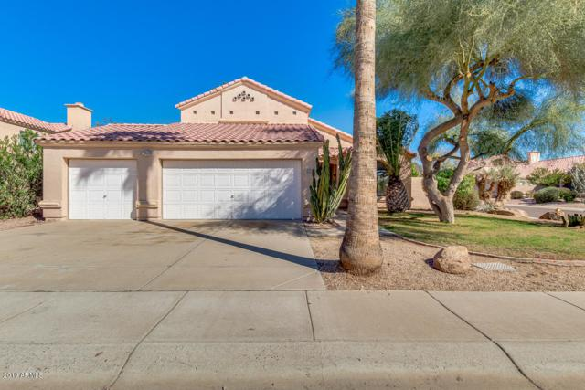 15249 N 92ND Place, Scottsdale, AZ 85260 (MLS #5879755) :: The Property Partners at eXp Realty