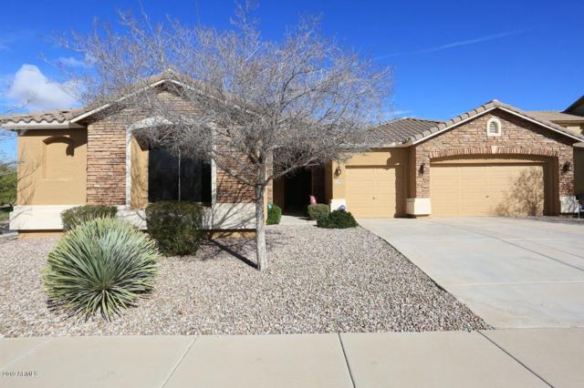 41998 W Monteverde Court, Maricopa, AZ 85138 (MLS #5879758) :: The Property Partners at eXp Realty
