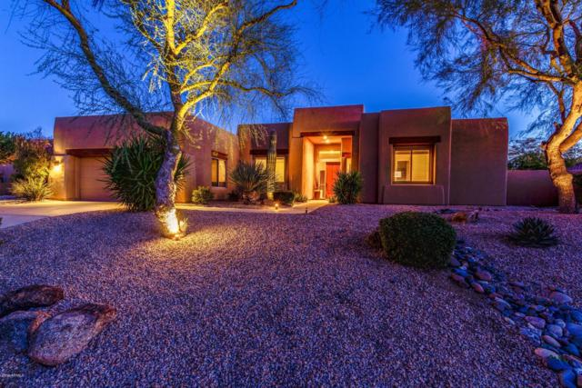 9379 E Mark Lane, Scottsdale, AZ 85262 (MLS #5879781) :: The Pete Dijkstra Team
