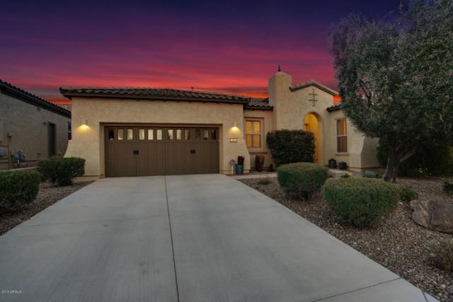 12854 W Gambit Trail, Peoria, AZ 85383 (MLS #5879804) :: The Results Group