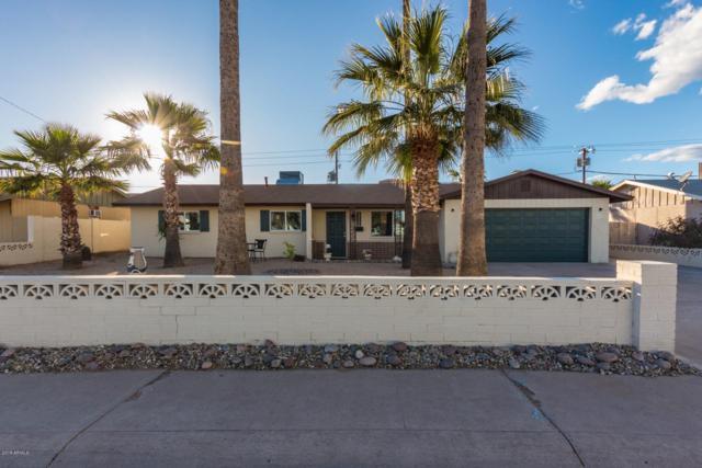 15020 N 24TH Place, Phoenix, AZ 85032 (MLS #5879816) :: The W Group