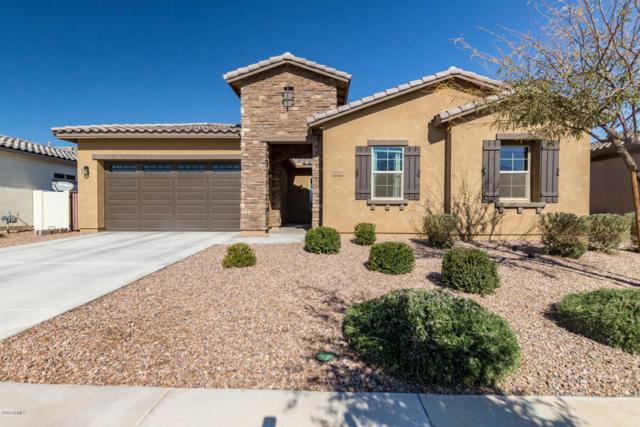19562 E Walnut Road, Queen Creek, AZ 85142 (MLS #5879823) :: The Everest Team at My Home Group