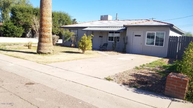 8107 N 30TH Drive, Phoenix, AZ 85051 (MLS #5879824) :: Yost Realty Group at RE/MAX Casa Grande