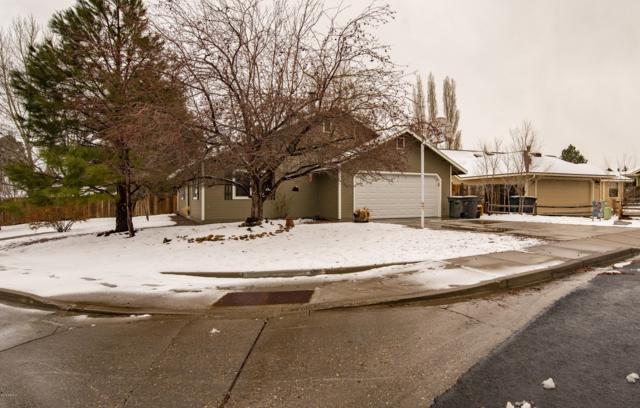 4336 E Broken Rock Loop, Flagstaff, AZ 86004 (MLS #5879830) :: The Property Partners at eXp Realty
