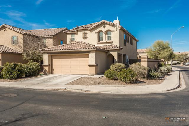 40286 W Peggy Court, Maricopa, AZ 85138 (MLS #5879837) :: The Pete Dijkstra Team