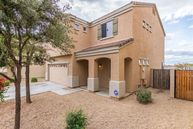 1304 E Dunbar Drive, Phoenix, AZ 85042 (MLS #5879844) :: The Everest Team at My Home Group