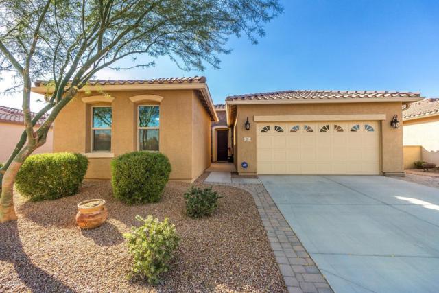 33 S Alamosa Avenue, Casa Grande, AZ 85194 (MLS #5879887) :: Yost Realty Group at RE/MAX Casa Grande