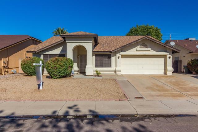 4146 W Villa Linda Drive, Glendale, AZ 85310 (MLS #5879896) :: The Pete Dijkstra Team