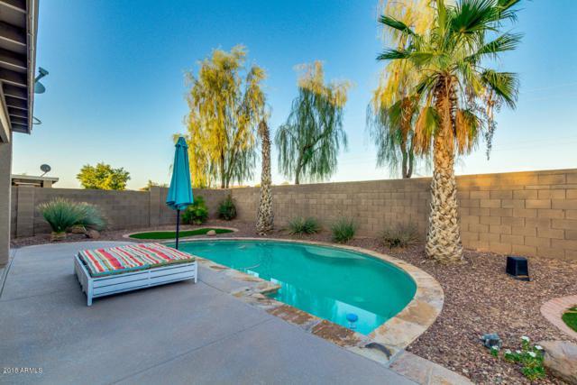 21777 N Dietz Drive, Maricopa, AZ 85138 (MLS #5879914) :: Revelation Real Estate