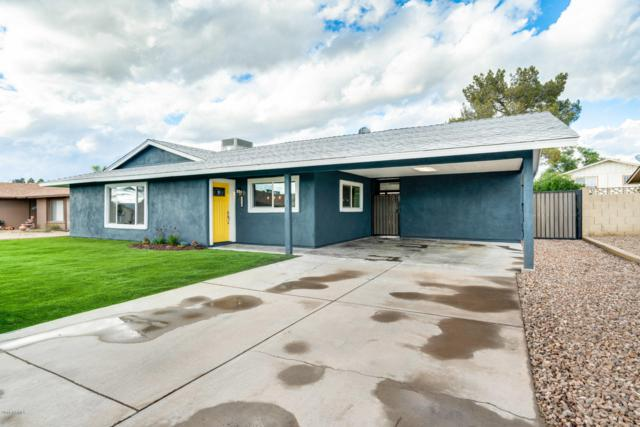 5114 W Evans Drive, Glendale, AZ 85306 (MLS #5879919) :: The Property Partners at eXp Realty