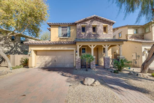6557 S San Jacinto Street, Gilbert, AZ 85298 (MLS #5879924) :: The Laughton Team