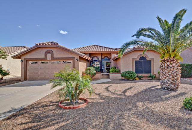 8731 W Rockwood Drive, Peoria, AZ 85382 (MLS #5879938) :: The Property Partners at eXp Realty