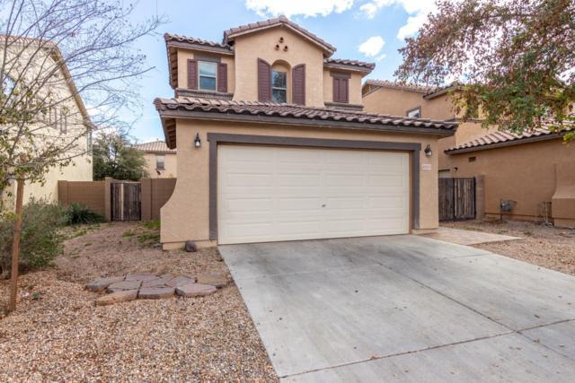 40351 W Peggy Court, Maricopa, AZ 85138 (MLS #5879958) :: Occasio Realty