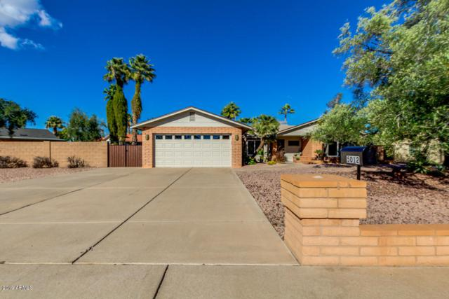 5012 E Winchcomb Drive, Scottsdale, AZ 85254 (MLS #5879972) :: CC & Co. Real Estate Team