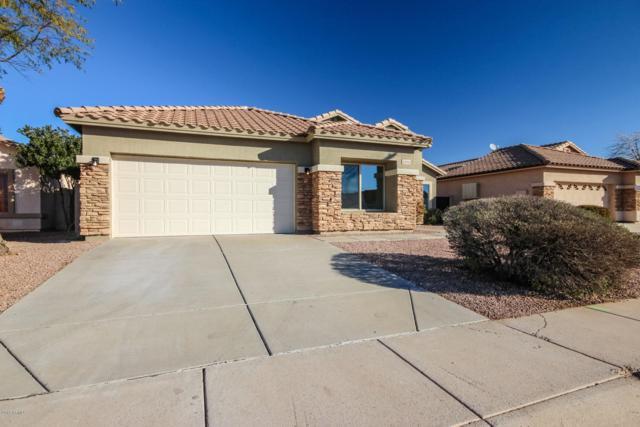 11816 W Virginia Avenue, Avondale, AZ 85392 (MLS #5879987) :: The W Group