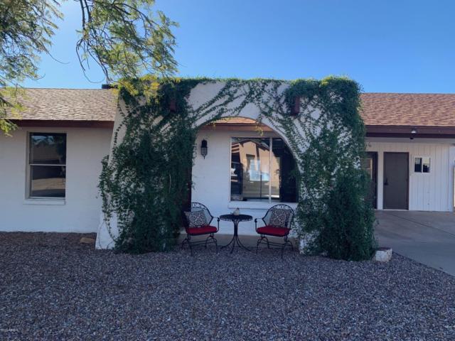 2217 E Hampton Avenue, Mesa, AZ 85204 (MLS #5879988) :: The Pete Dijkstra Team