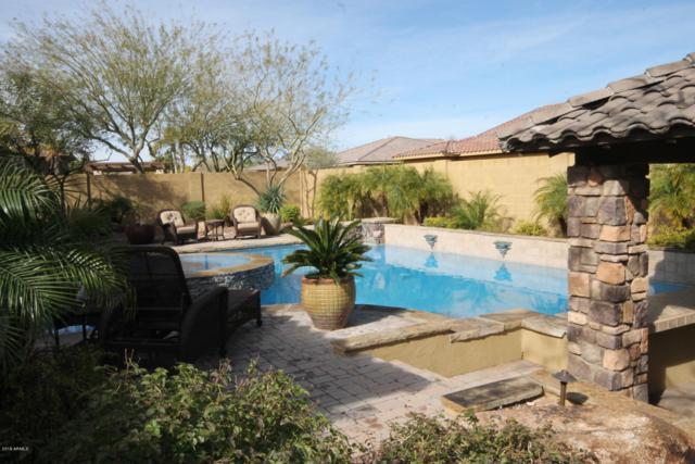 12784 W Oyer Lane W, Peoria, AZ 85383 (MLS #5880003) :: Kepple Real Estate Group
