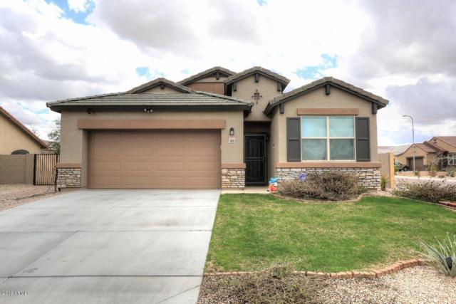 3019 W Jessica Lane, Phoenix, AZ 85041 (MLS #5880006) :: Gilbert Arizona Realty