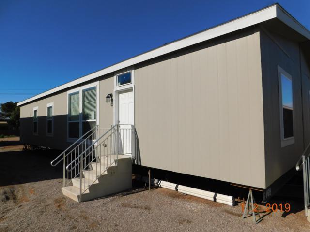 2917 N Saddle Vista Road, Tonopah, AZ 85354 (MLS #5880024) :: Brett Tanner Home Selling Team