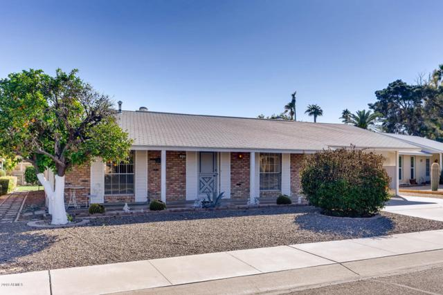 9727 N 105TH Drive, Sun City, AZ 85351 (MLS #5880050) :: The W Group
