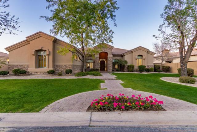 2910 E Bonanza Road, Gilbert, AZ 85297 (MLS #5880082) :: Yost Realty Group at RE/MAX Casa Grande